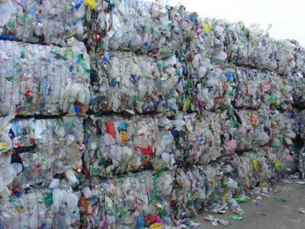 Заказать Сбор и переработка бытовых отходов полимеров