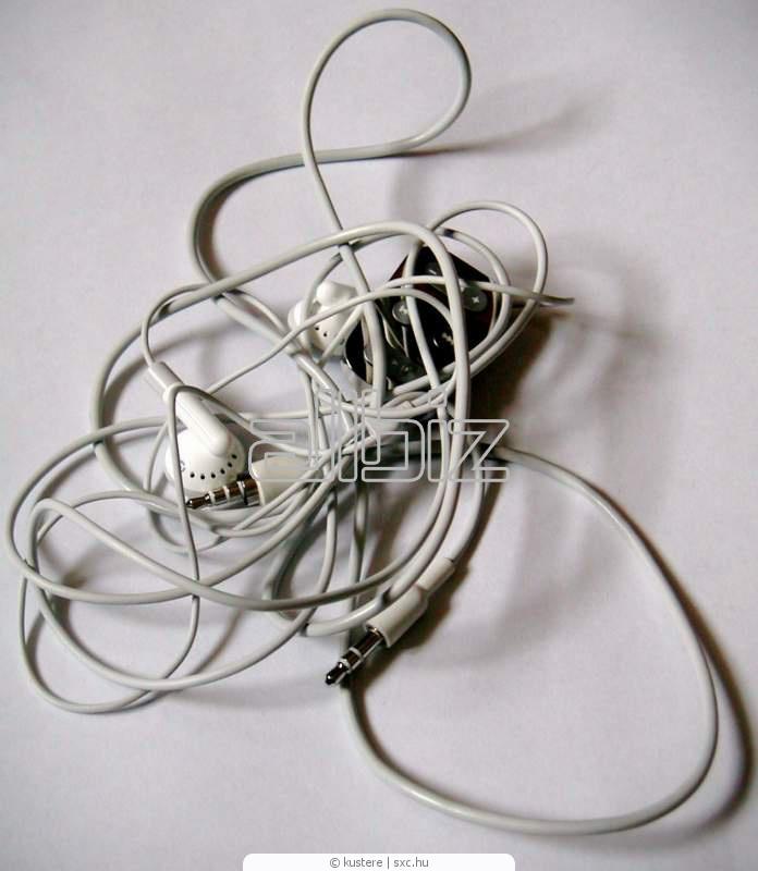 Заказать Утилизация кабелей