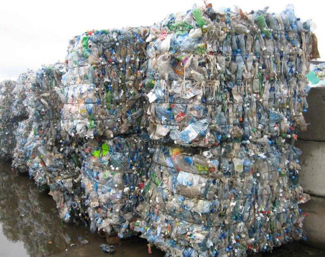 Заказать Сбор и переработка промышленных отходов полимеров