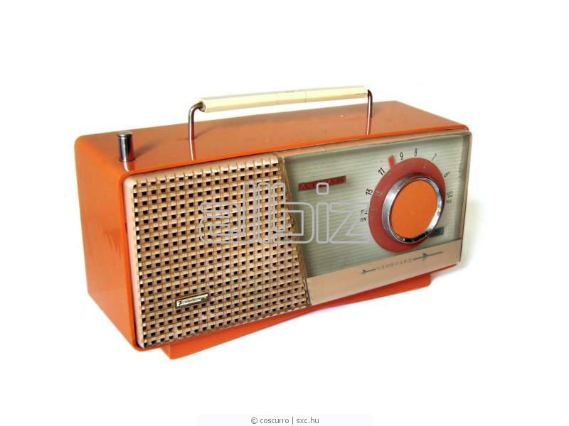 Заказать Утилизация радиотехники