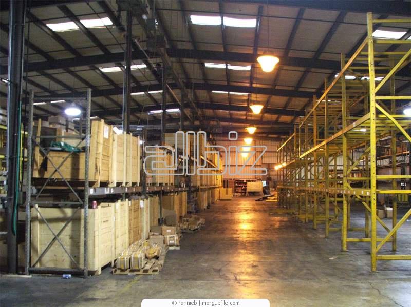 Заказать Продажа складских помещений