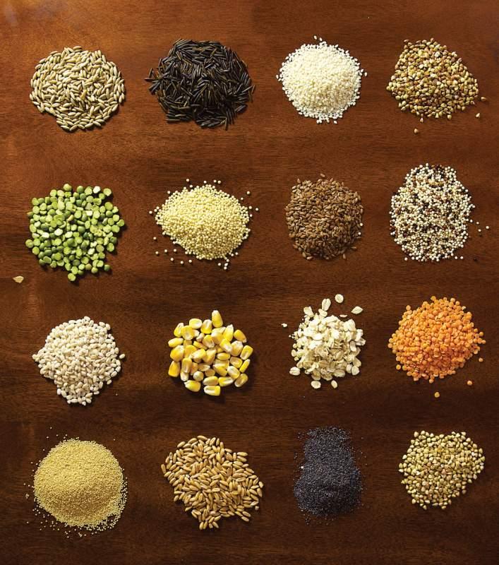 Заказать Услуги калибровки зерновых