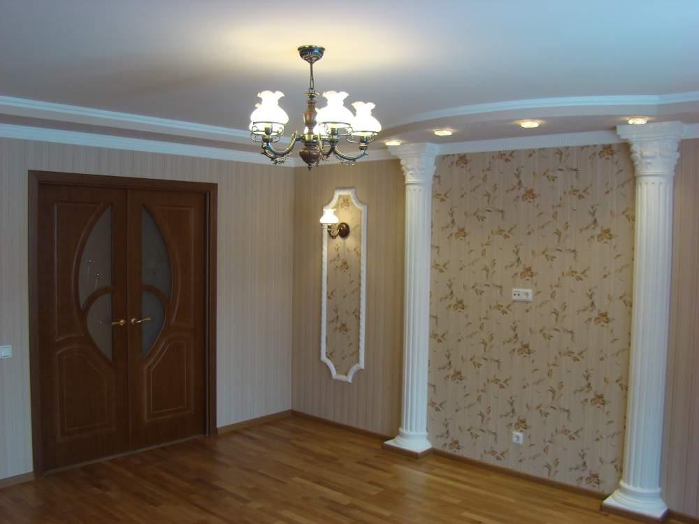 Заказать Ремонт квартир и офисов по доступным ценам