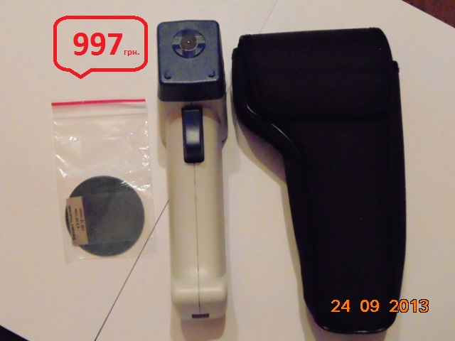 Заказать Измерение толщины ЛКП