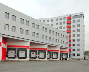 Order Services of a warehouse of responsible storage in Kiev