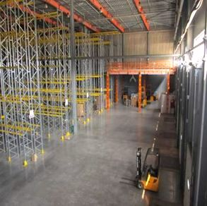 Order Services of a warehouse of responsible storage in Dnipropetrovsk