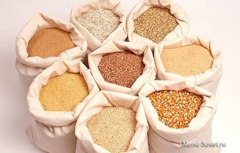 Заказать Закупка зерновых культур