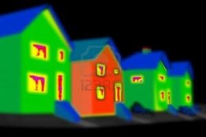 Заказать Тепловизионное обследование квартиры