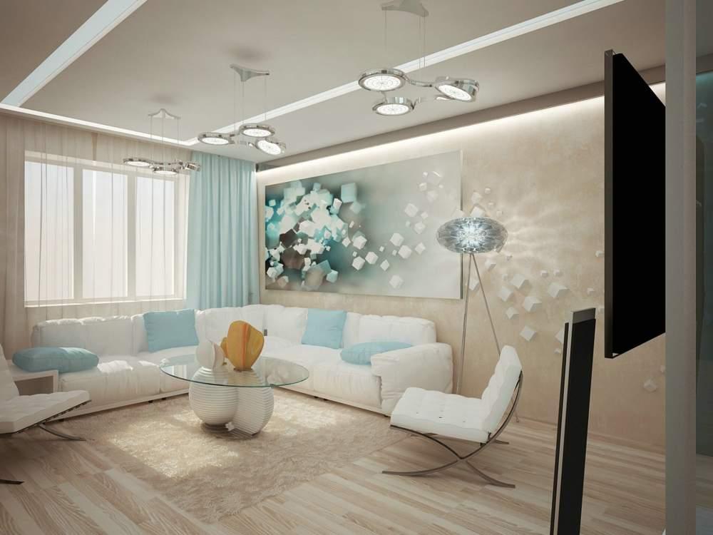 Заказать Профессиональный дизайн интерьера жилых и коммерческих помещений от Vitta-Group ( Витта-Групп )