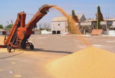 Заказать Очистка зерновых культур