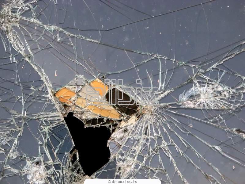 Заказать Удаление трещин и сколов автостекла Ремонт автостекла грузового автомобиля