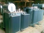 Заказать Ремонт электродвигателей, электромагнитов и трансформаторов