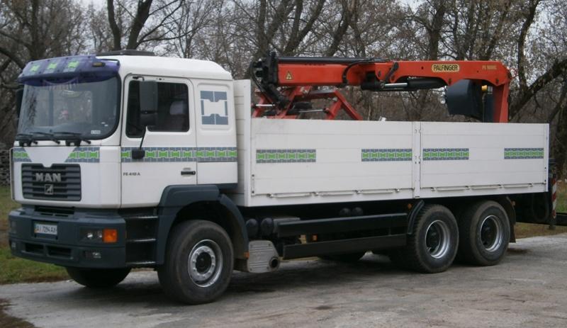 Заказать Перевозки грузов спецтехникой
