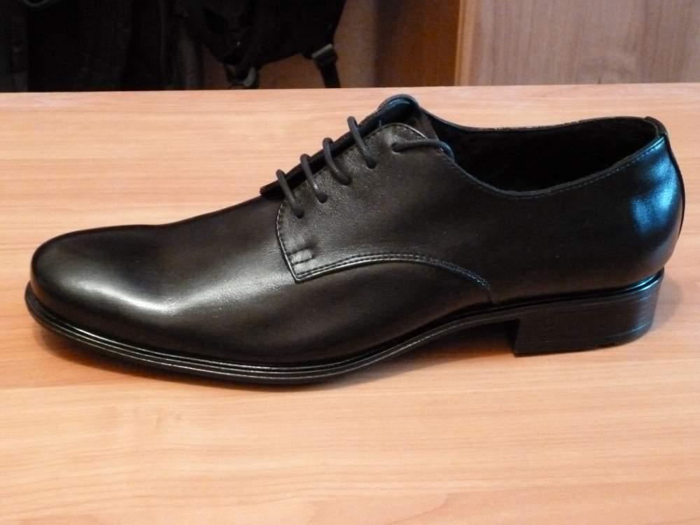 Заказать Индивидуальный пошив мужских туфель