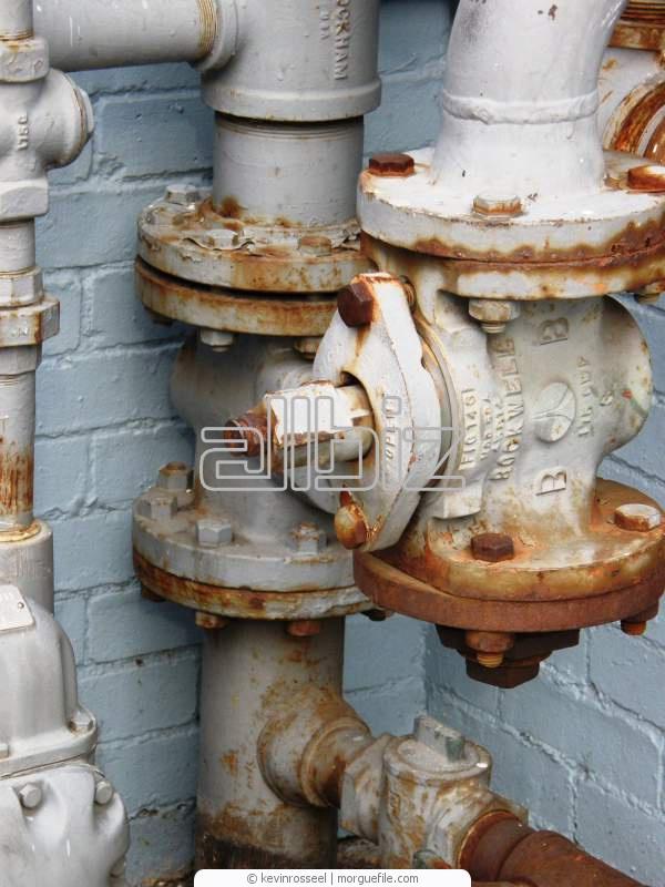 Заказать Проектирование и строительство водопроводов