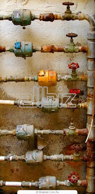 Заказать Проектирование систем отопления