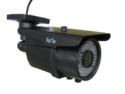 Заказать Установка и обслуживание видеонаблюдения
