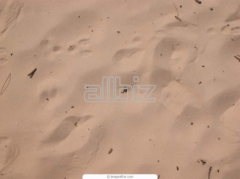Заказать Доставка песка