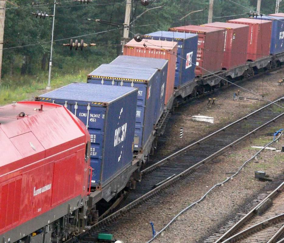 Order Planning of rail transportation