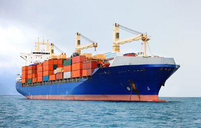 Заказать Перевозки грузов международные