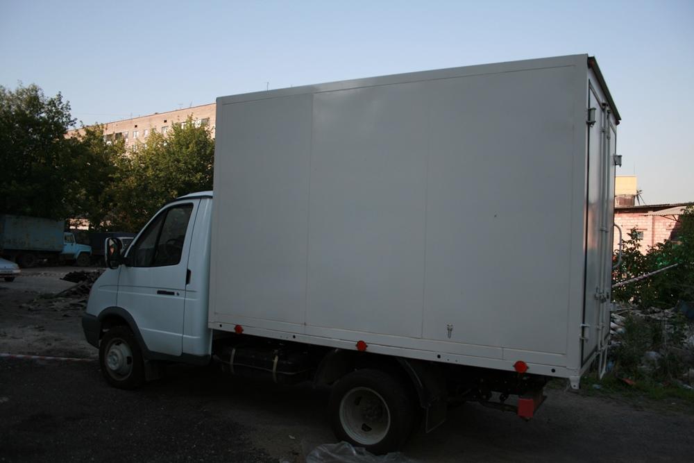 Order Cargo transportation across Ukraine from Zaporizhia 1,5 t (gazelle)
