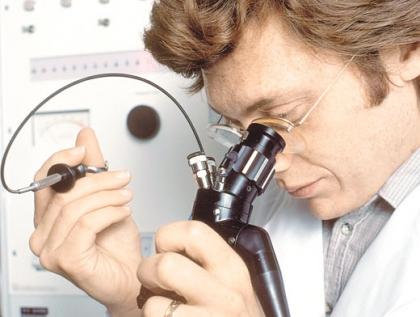 Качественный и недорогой ремонт эндоскопов