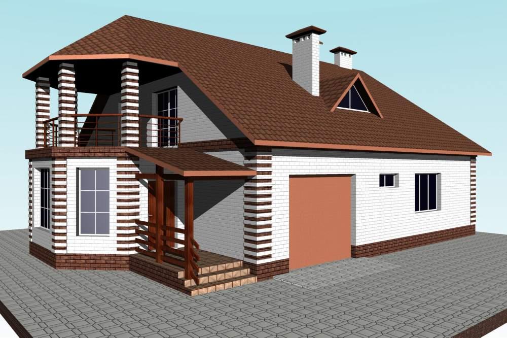 Заказать Проектирование жилых домов