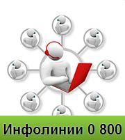 Заказать Горячая линия, Social CRM, Украина