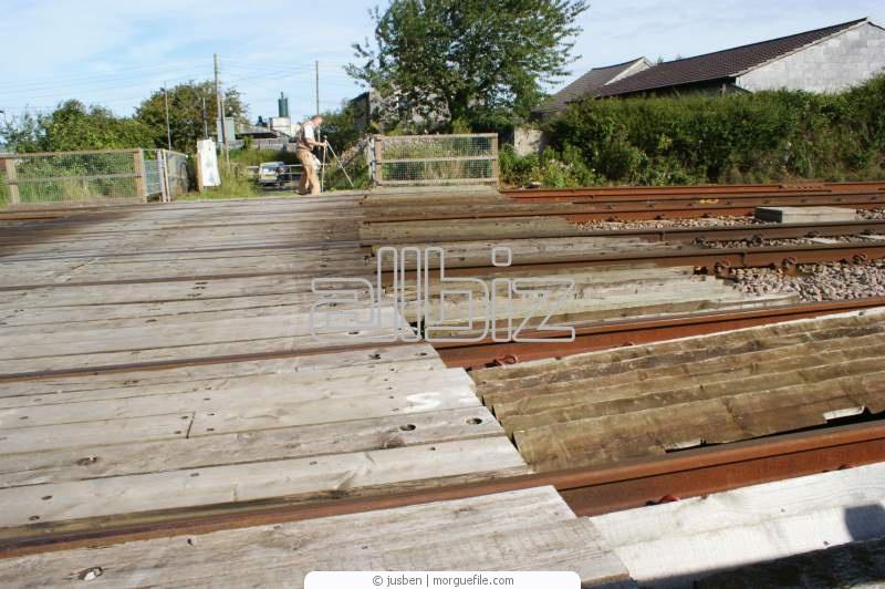 Заказать Ремонт железнодорожных переездов
