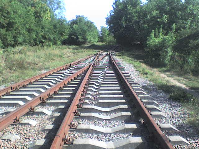 Заказать Ремонт подъезных железнодорожных путей