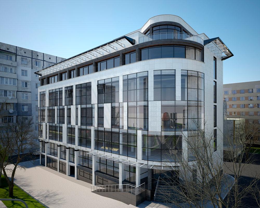 Заказать 3D-визуализация и оформление фасадов (работаем по Крыму и Киевской области)