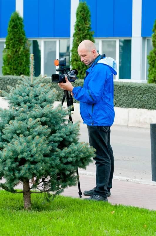 Заказать Фото-видео съёмка всех видов торжеств