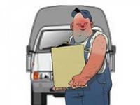 Заказать Перевозки, складирование грузов при переездах клиента