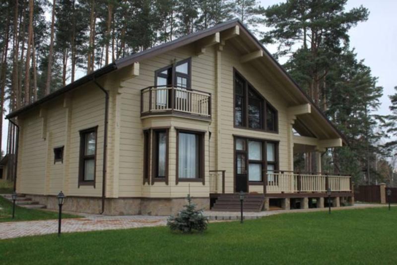 Заказать Строительство каркасно-панельных домов