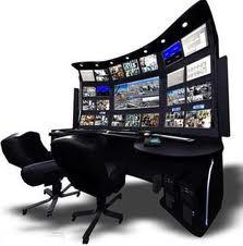 Заказать Установка систем видеонаблюдения