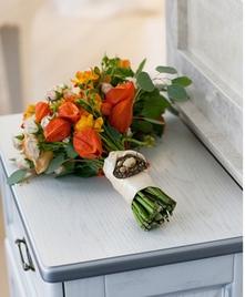Заказать Свадебная флористика