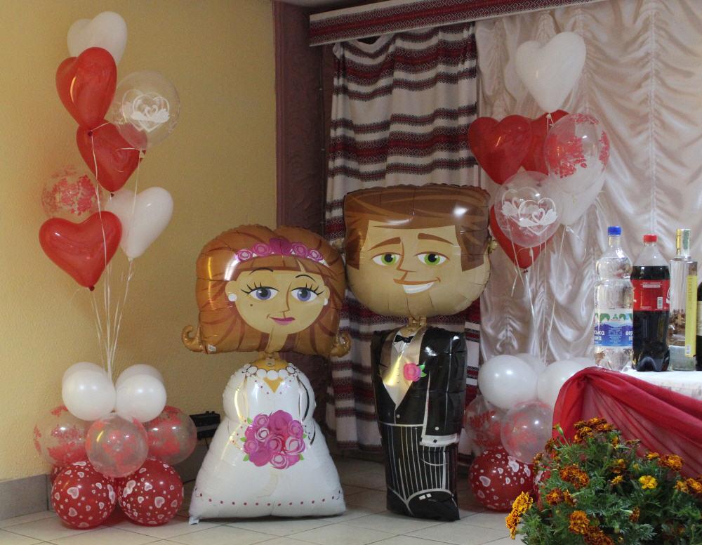 Заказать Оформление свадеб в г.Баре