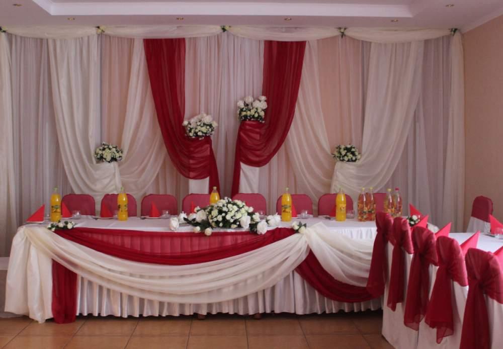 Заказать Услуги по свадебному цветочному оформлению