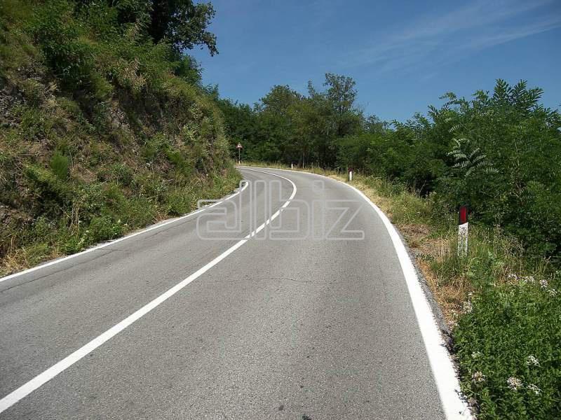Заказать Предоставляем услуги по асфальтированию дорог