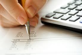 Order Accounting maintenance (accounts department, accounting, accounting service
