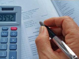 Заказать Разработка учетной политики