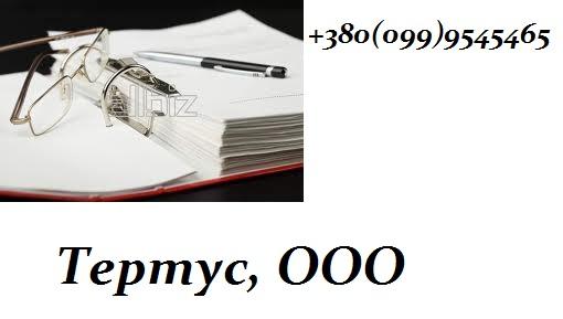 Заказать Внесение изменений, восстановление учредительных документов