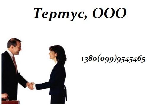 Заказать Сопровождение деятельности нерезидентов на территории Украины