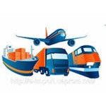 Order Control of loading, sending, transportation, unloading of goods of the Customer. Forwarding services