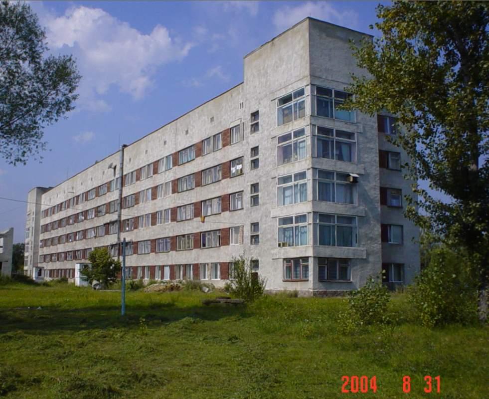 Заказать Лечение хронического бронхита в Украине, Солотвино, Карпаты