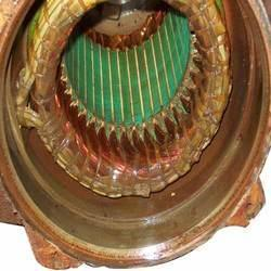 Заказать Перемотка электродвигателей с ремонтом механической части. Принимаем заказы по городу и области.