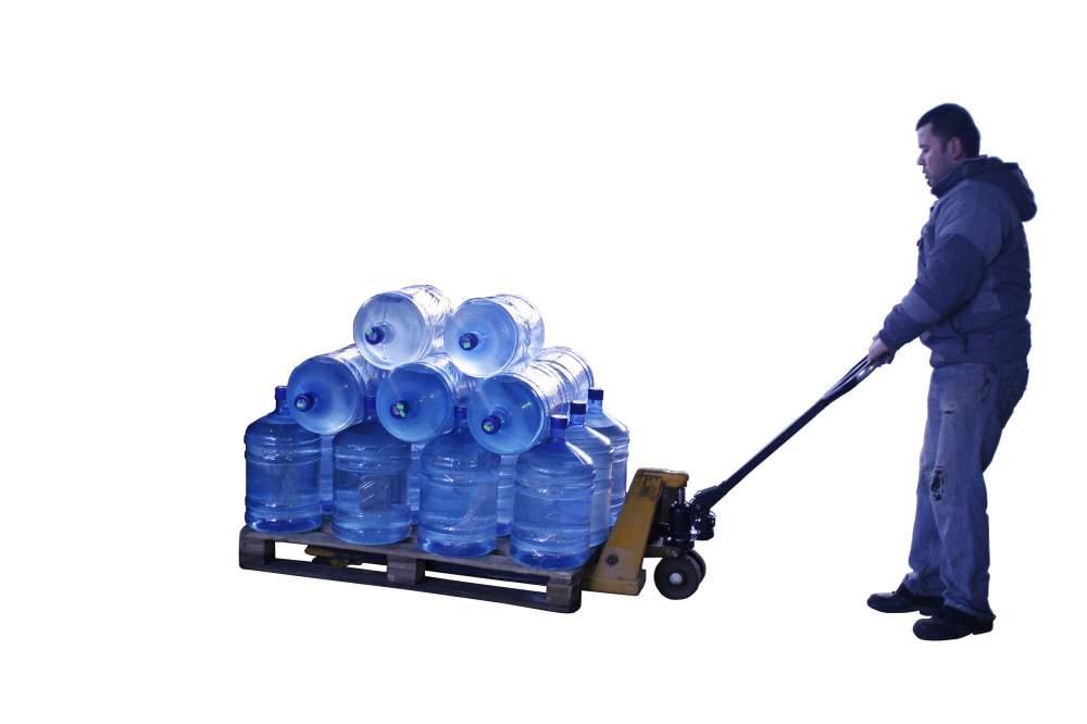 Заказать Доставка воды в Николаеве