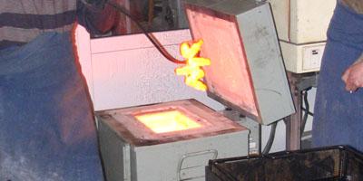 Заказать Термическая обработка деталей