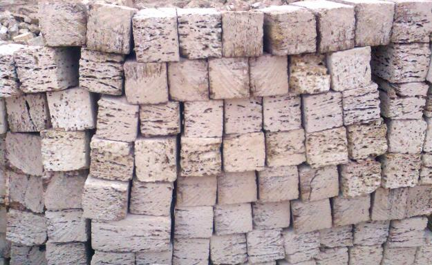 Заказать Добыча камня для строительства, ракушечник