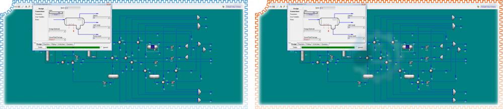 Технологические и гидродинамические расчеты колонных аппаратов